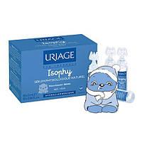 Uriage Isophy (Урьяж Изофи) мини-дозы для носа и глаз Изофи 18 шт по 5 мл