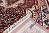 """Ковер прямоугольный из поливискозы  Квин """"Роскошь"""", цвет красный, фото 3"""