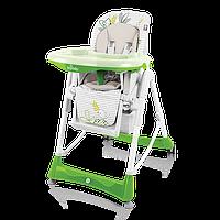 Удобный стульчик для кормления Baby Design Bambi, фото 1