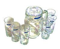 """Набор """"Luminarc"""" графин  с стаканами Ceara (6+1)"""