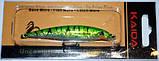 Воблер Kaida для риболовлі, довжина - 85мм, 1,5-2,0 м, вага - 10г, фото 2