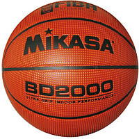 Баскетбольный мяч Mikasa BD2000 (ORIGINAL)