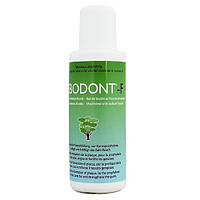 Ополаскиватель для полости рта TEBODONT-F с маслом чайного дерева 250 мл, Wild-Pharma
