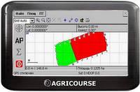 Система замера поля Agricourse MF PRO