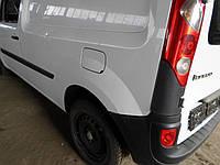 Крило заднє (вирізаємо потрібну частину) Renault Kangoo 2 кенго канго