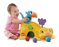 Fisher-Price музыкальная игрушка Симба с шариками