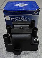 Катушка (модуль зажигания) ВАЗ 2110-2112 4 контакта AT