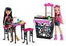 Monster High Хоулин Вульф и Клео (Howleen Wolf, Cleo) Крипатерия Монстер Хай Школа монстров, фото 2