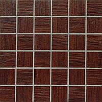 Мозаика Zeus mosaic Wenge teak MQCXP8