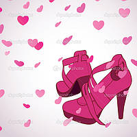 Разновидности женской обуви