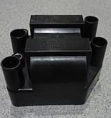 Модуль зажигания (катушка) ВАЗ 2110-2112 4 контакта ОМЕГА