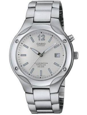 Часы Casio LIN-165-8BVEF