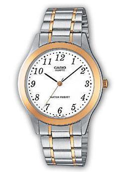 Наручные мужские часы Casio MTP-1263G-7BEF оригинал