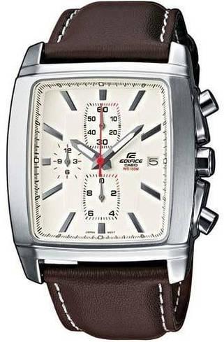 Наручные мужские часы Casio EF-509L-7AVEF оригинал