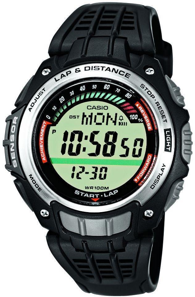 Часы Casio SGW-200-1VER