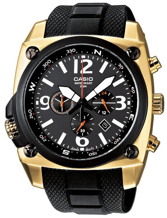 Часы Casio MTF-E003G-1AVEF