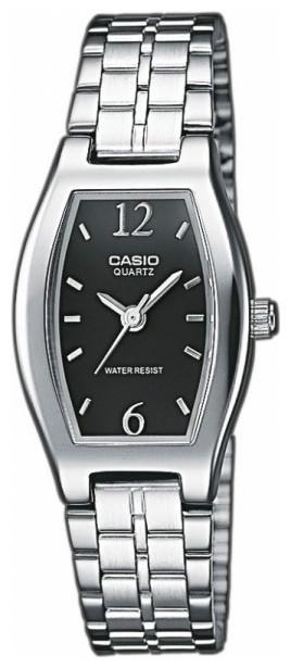 Наручные женские часы Casio LTP-1281PD-1AEF оригинал