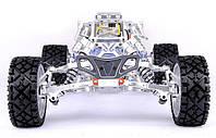 Стильная радио модель VIP/2014 серый металлик.