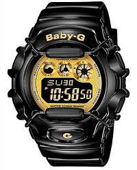 Наручные женские часы Casio BG-1006SA-1CER оригинал