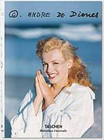 Marilyn Monroe. André de Dienes. Автор: Steve Crist