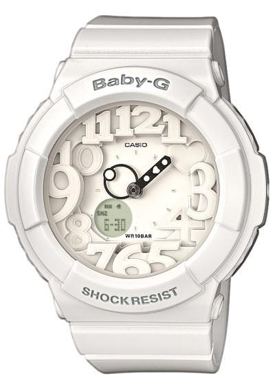 Часы Casio BGA-131-7BER