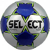 Футбольный мяч SELECT Futsal Tiger