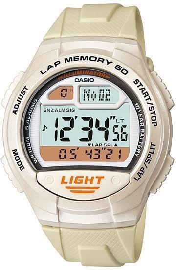 Часы Casio W-734-7AVEF