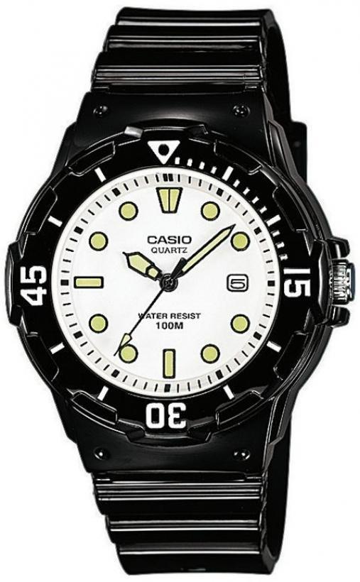 Часы Casio LRW-200H-7E1VEF