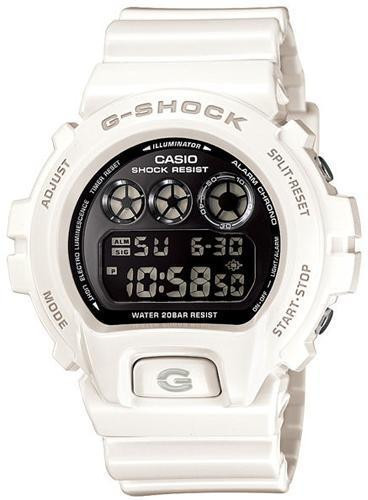 Часы Casio DW-6900NB-7ER