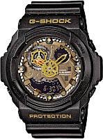 Наручные мужские часы Casio GA-300A-1AER оригинал