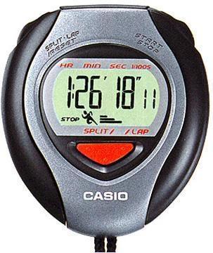 Часы Casio HS-6-1EF