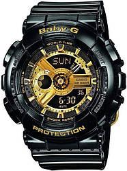 Наручные женские часы Casio BA-110-1AER оригинал