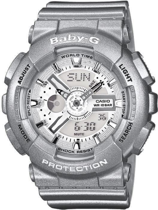 Часы Casio BA-110-8AER