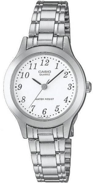 Наручные женские часы Casio LTP-1128PA-7BEF оригинал