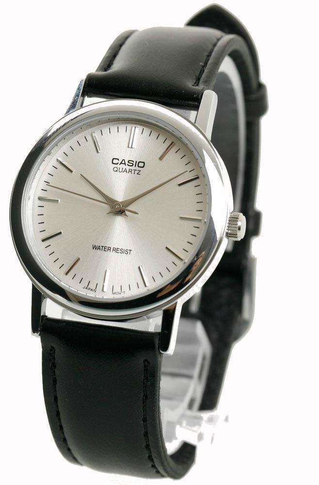 Наручные мужские часы Casio MTP-1095E-7ADF оригинал