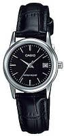 Наручные женские часы Casio LTP-V002L-1AUDF оригинал