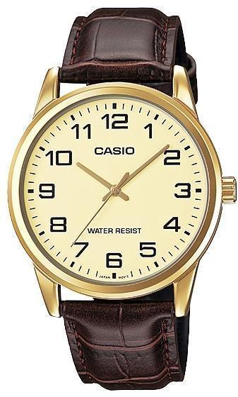 Наручные мужские часы Casio MTP-V001GL-9BUDF оригинал