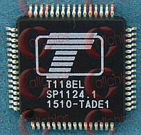 Видео контроллер TERAWINS T118EL QFP64