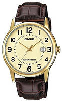Наручные мужские часы Casio MTP-V002GL-9BUDF оригинал
