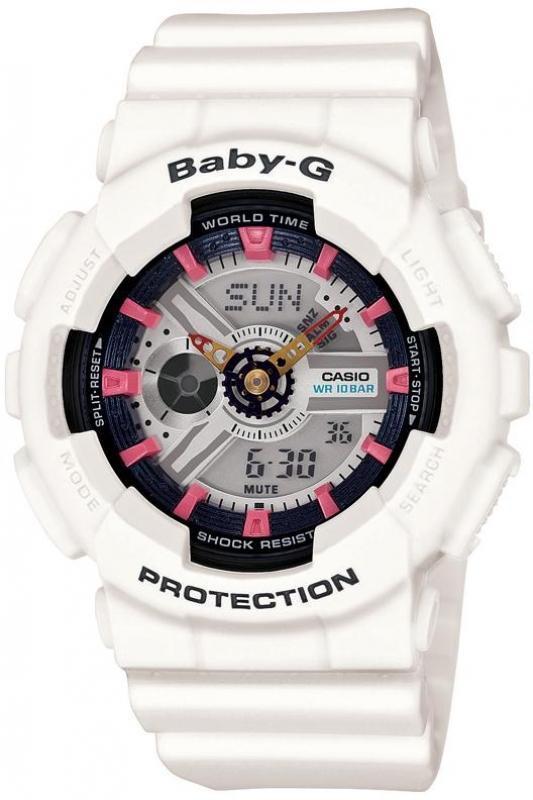 Часы Casio BA-110SN-7AER