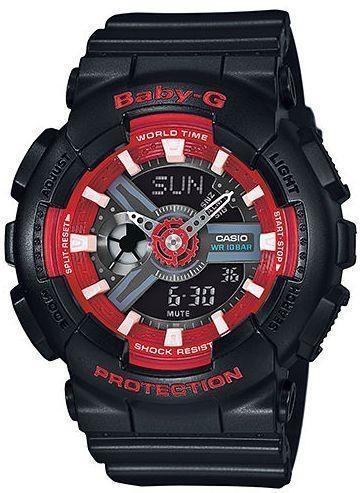Часы Casio BA-110SN-1AER