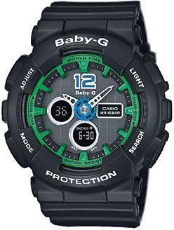 Часы Casio BA-120-1BER