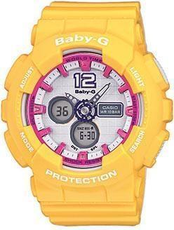 Часы Casio BA-120-9BER