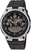 Наручные мужские часы Casio AW-80-1A2VEF оригинал