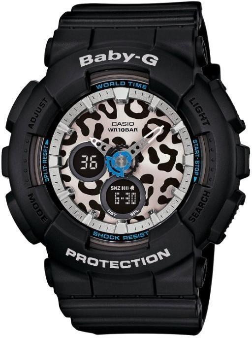 Часы Casio BA-120LP-1AER