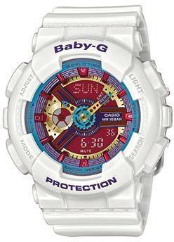 Часы Casio BA-112-7AER