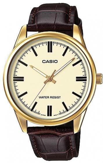 Наручные мужские часы Casio MTP-V005GL-9AUDF оригинал