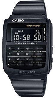 Часы Casio CA-506B-1AEF