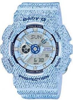 Часы Casio BA-110DC-2A3ER