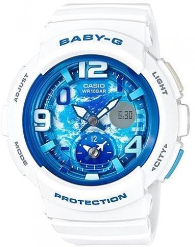 Часы Casio BGA-190GL-7BER